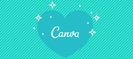 create an image with Canva