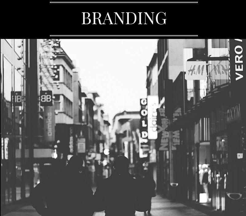 KJP Creative Branding services