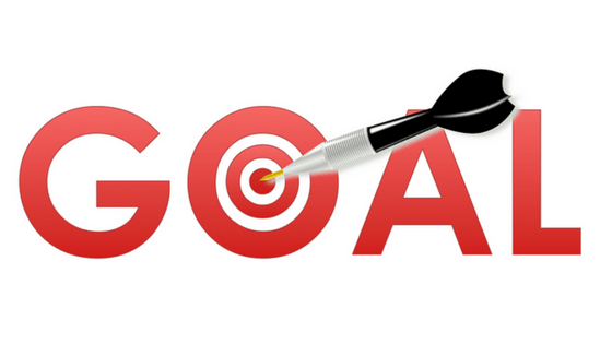 targets and goals in business