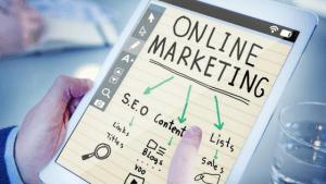 digital online marketing trends 2018