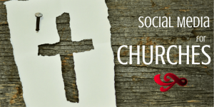 online marketing for churches
