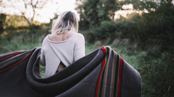 Is It Time To Get Rid Of The Blanket And Start Something New?