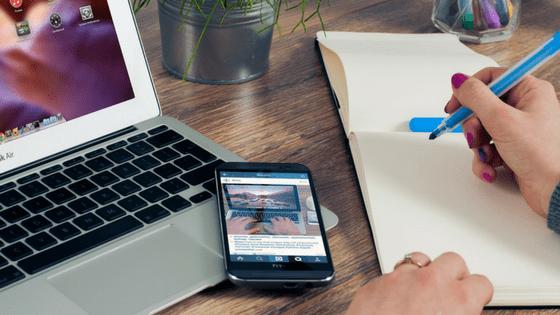 social media management help