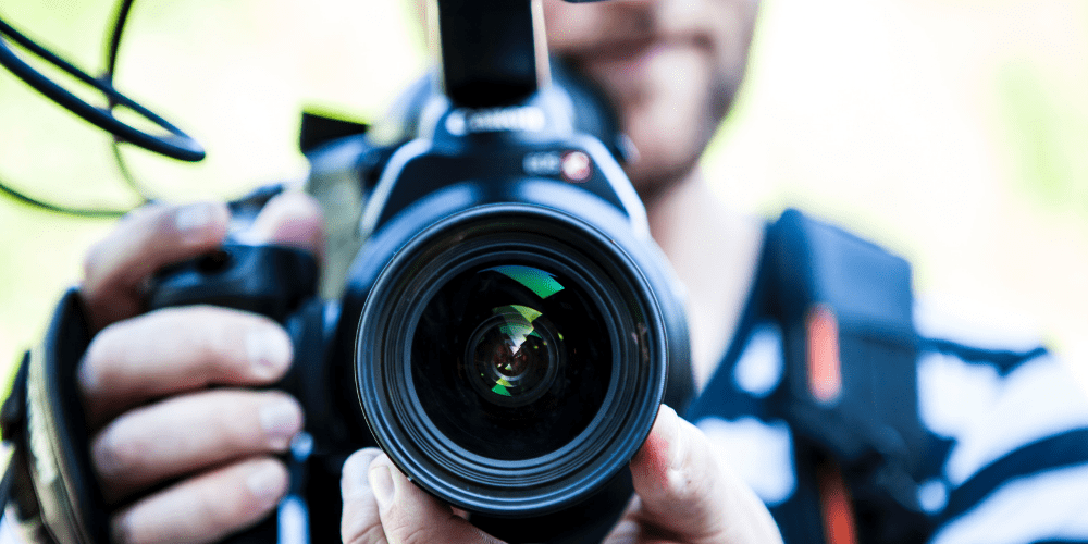How can you use video marketing to grow a business? Here's our top tips.