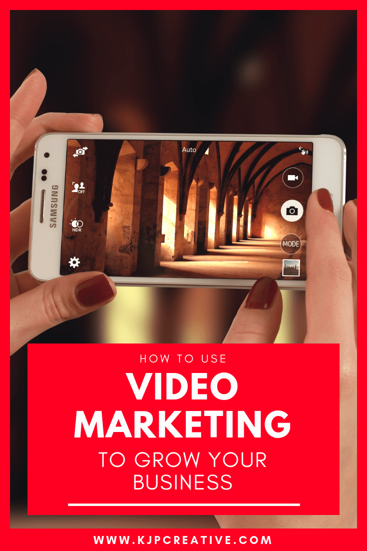 Video marketing is a powerful way to grow a business and increase brand awareness. Check out our top tips