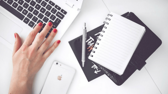 Improve your blog writing skills - check out our top tips for getting better at writing
