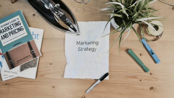 Revamp your marketing strategy this year and drive your business forward