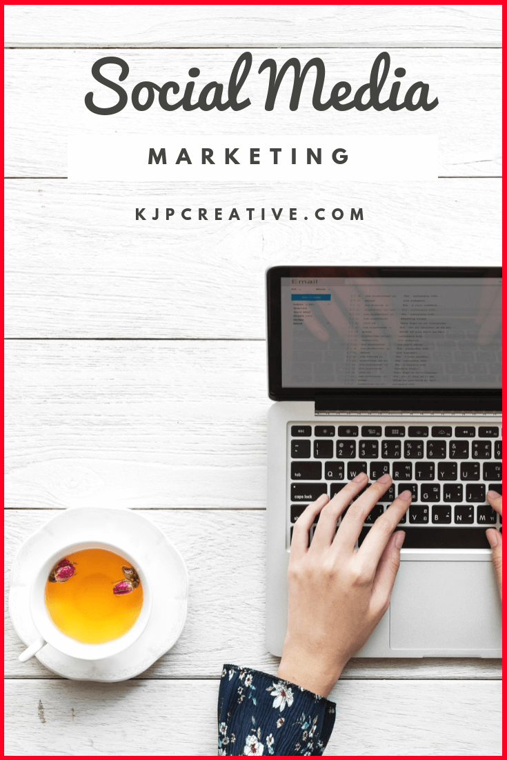 Want to grow your business and see BIG results? You need social media marketing management from KJP Creative!