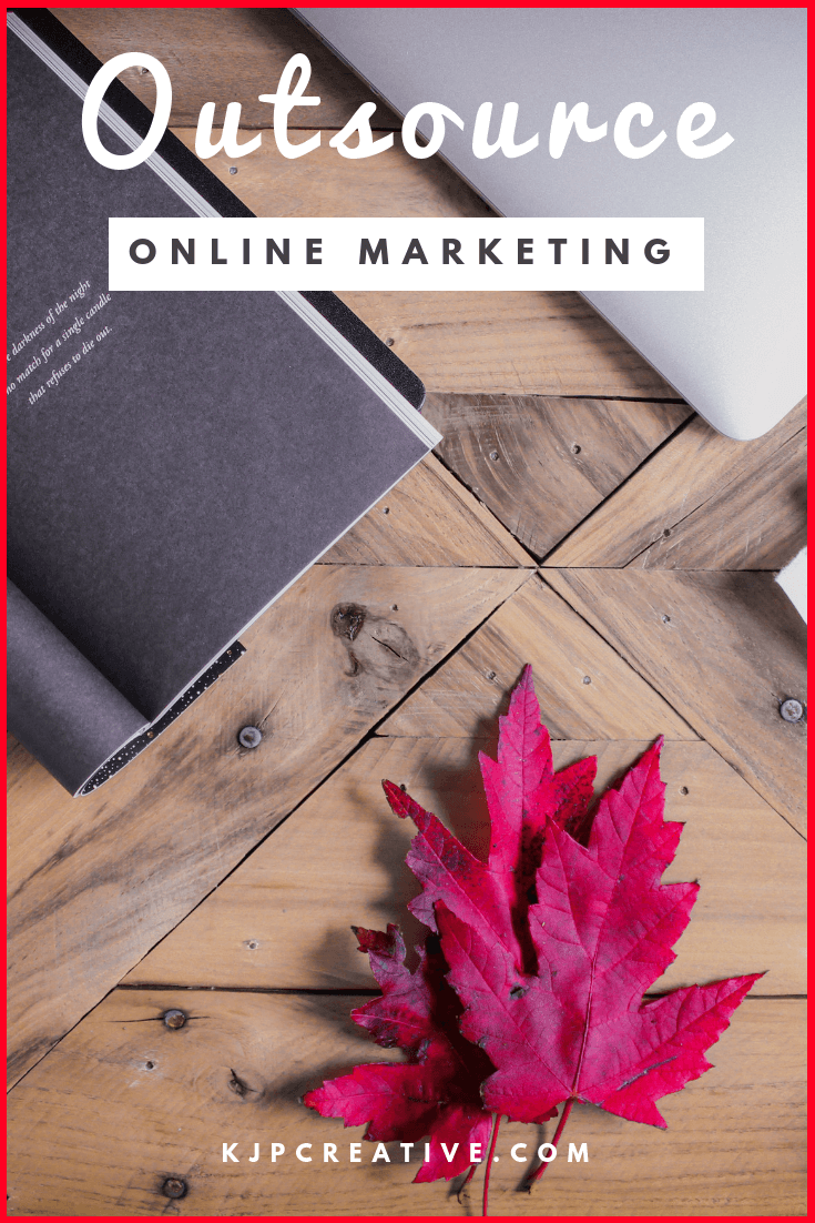 Outsource your online marketing and reach new heights for your business. You can't do everything, do not stress, outsource to the experts
