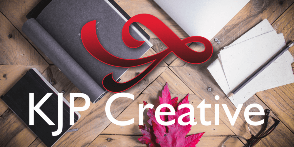 KJP Creative Launches Their New Website!