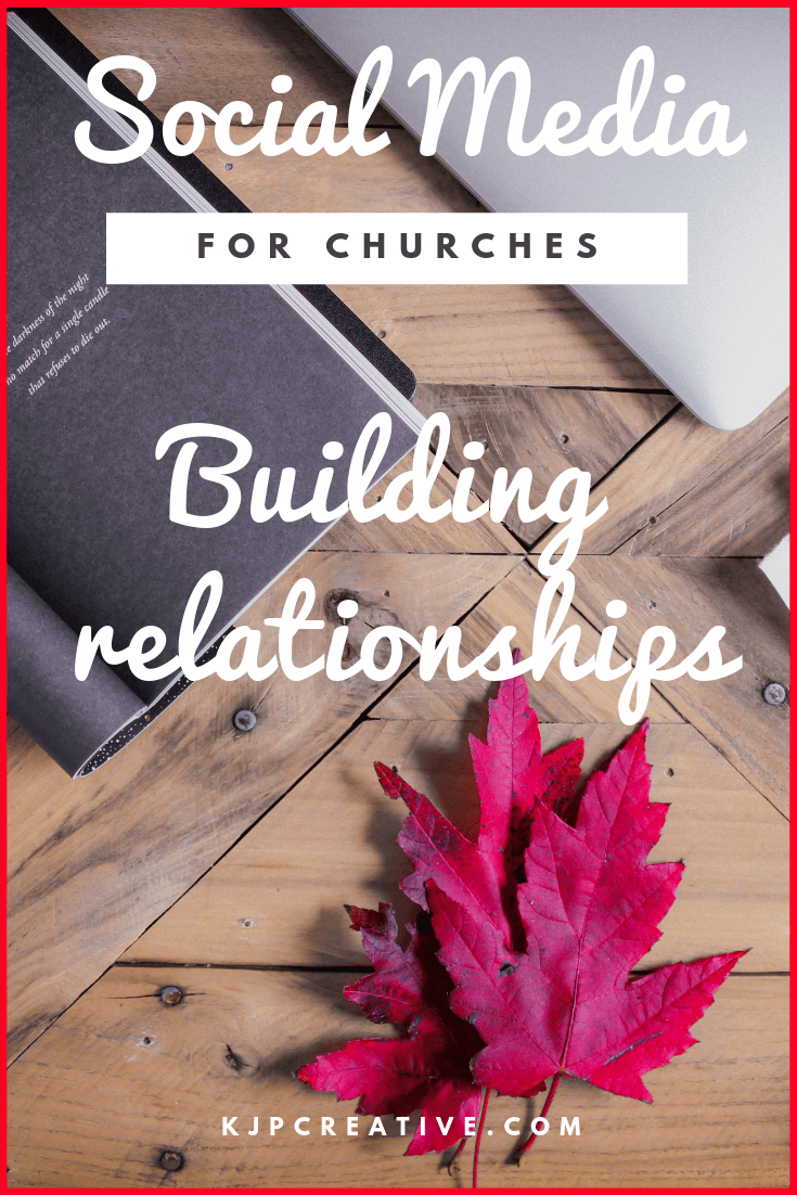 6 reasons why churches should be using social media