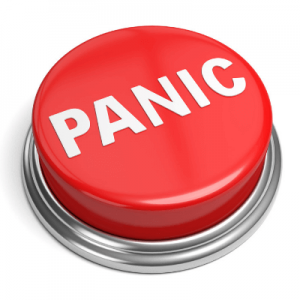 What to do when social media channels go down - don't panic!