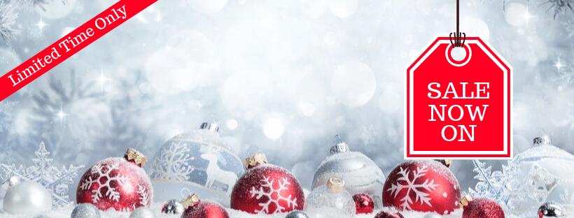 change your social media headers to creative a festive feel