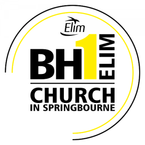 BH1 Elim Church Bournemouth