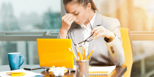 5 ways to manage stress as a business owner