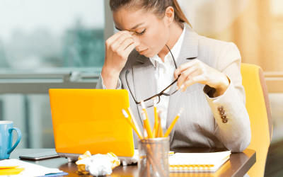 5 Ways To Manage Stress As A Small Business Owner