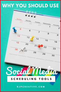plan your online marketing - use a social media scheduling tool for a small business