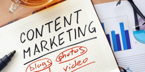 What is content marketing good for?