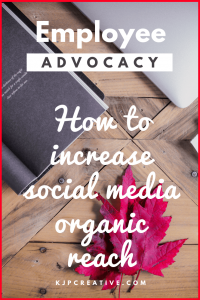 Employee Advocacy - increase your social media reach from within your business
