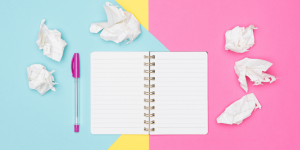 How can you overcome writer's block? KJP Creative: Social Media specialists