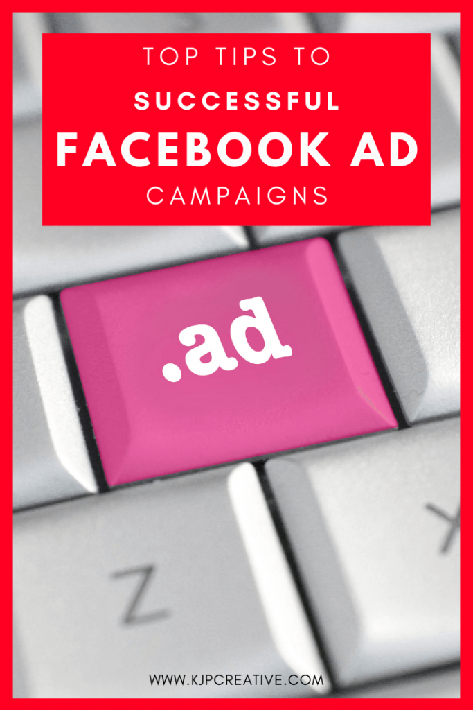Struggling to create a Facebook Ad campaign that produces results? Check out our top tips for business owners