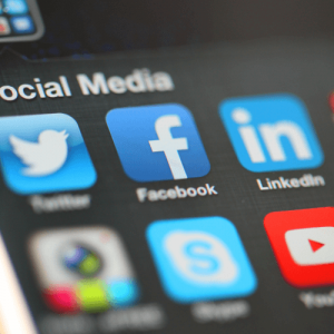 what social media channels suit your church community?