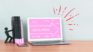Is social media a priority for your business? KJP Creative
