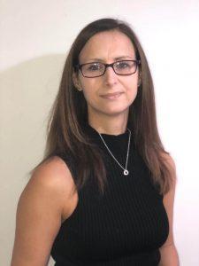 Karen Petrauskas - KJP Creative - Social Media Marketing business owner