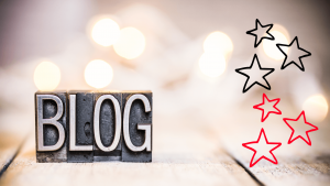 are you blogging for business? How to increase traffic and visitors to your site, and in turn, more sales!