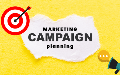 How to plan a marketing campaign that gets results